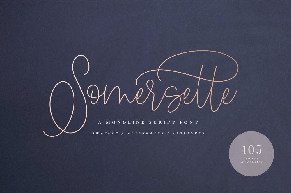 Somersette
