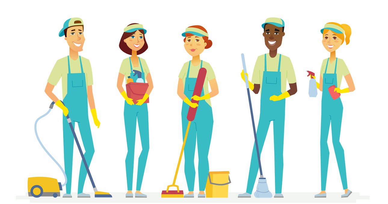 Naturaliste Commercial Cleaning