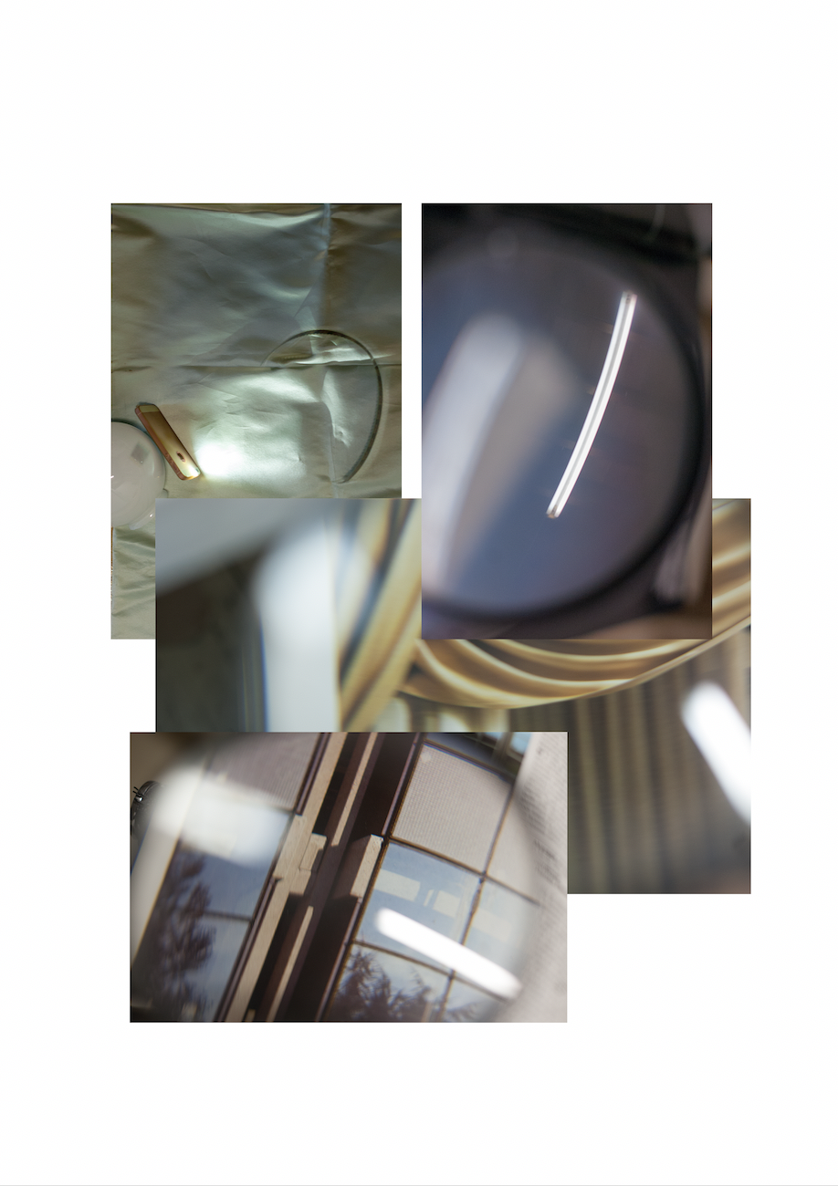 Materialist,  2018 (digital type C print)