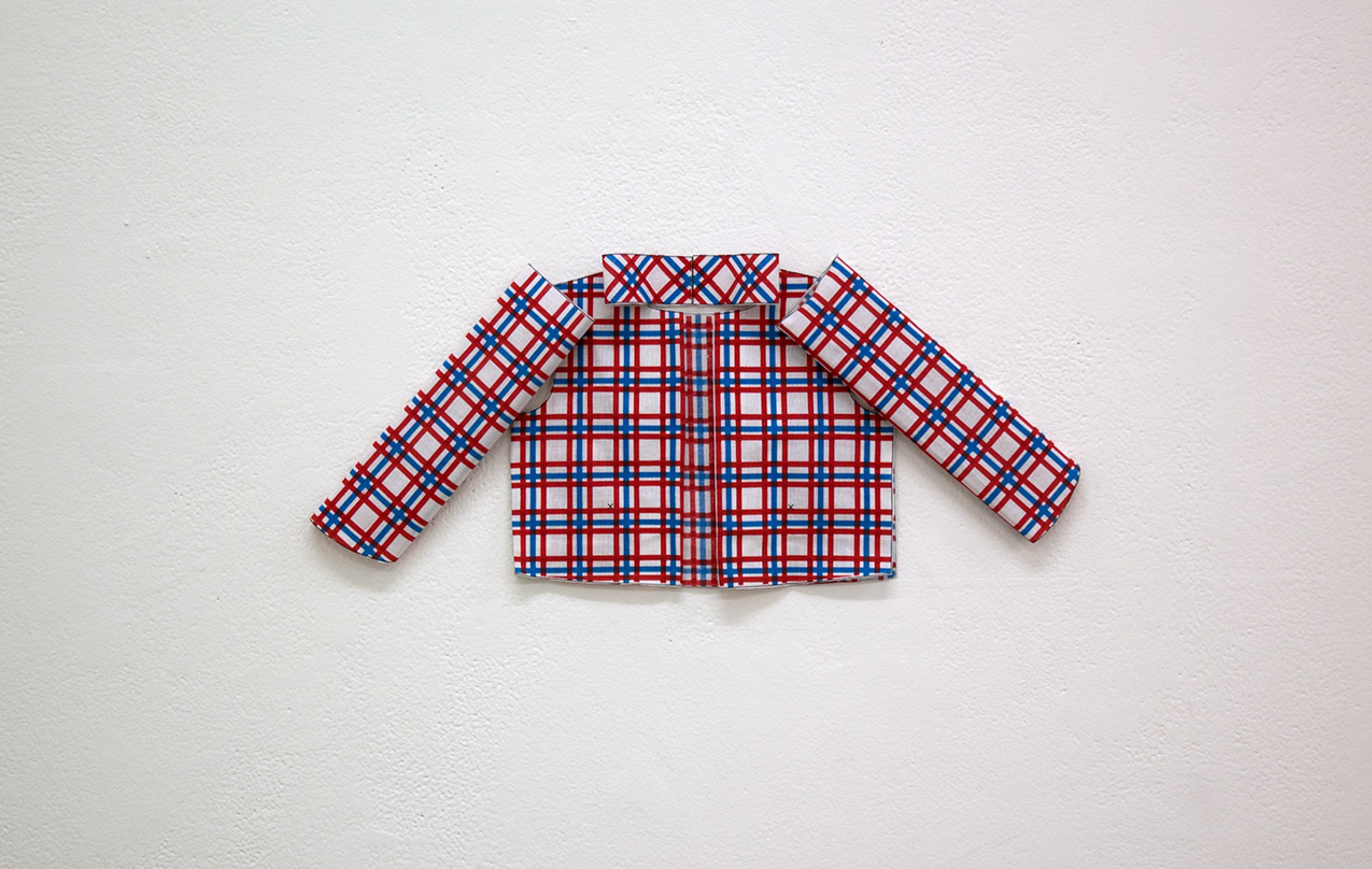 shirt , 2014  cotton