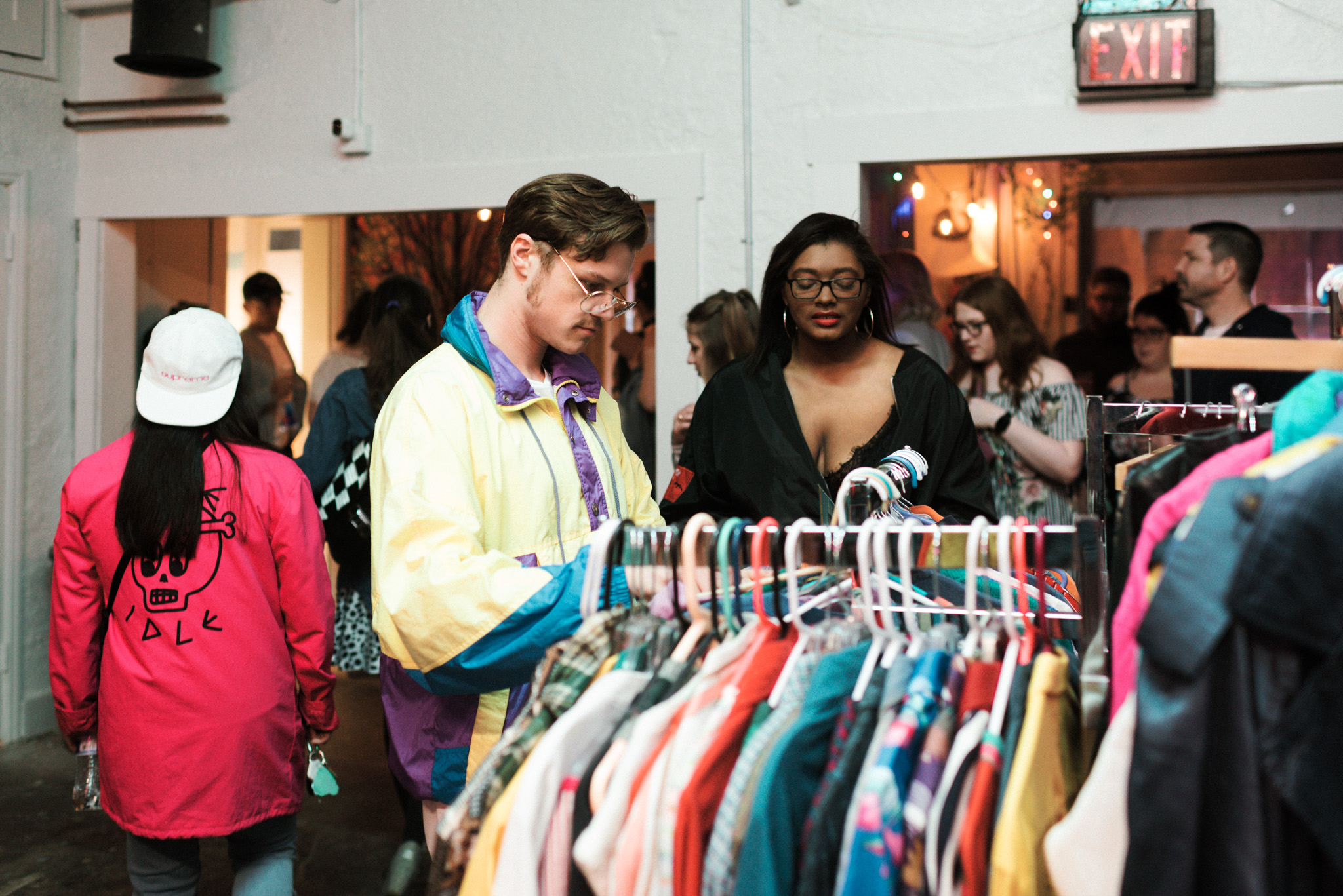 Omaha Vintage Clothing Roland Fitz Launch-30.jpg