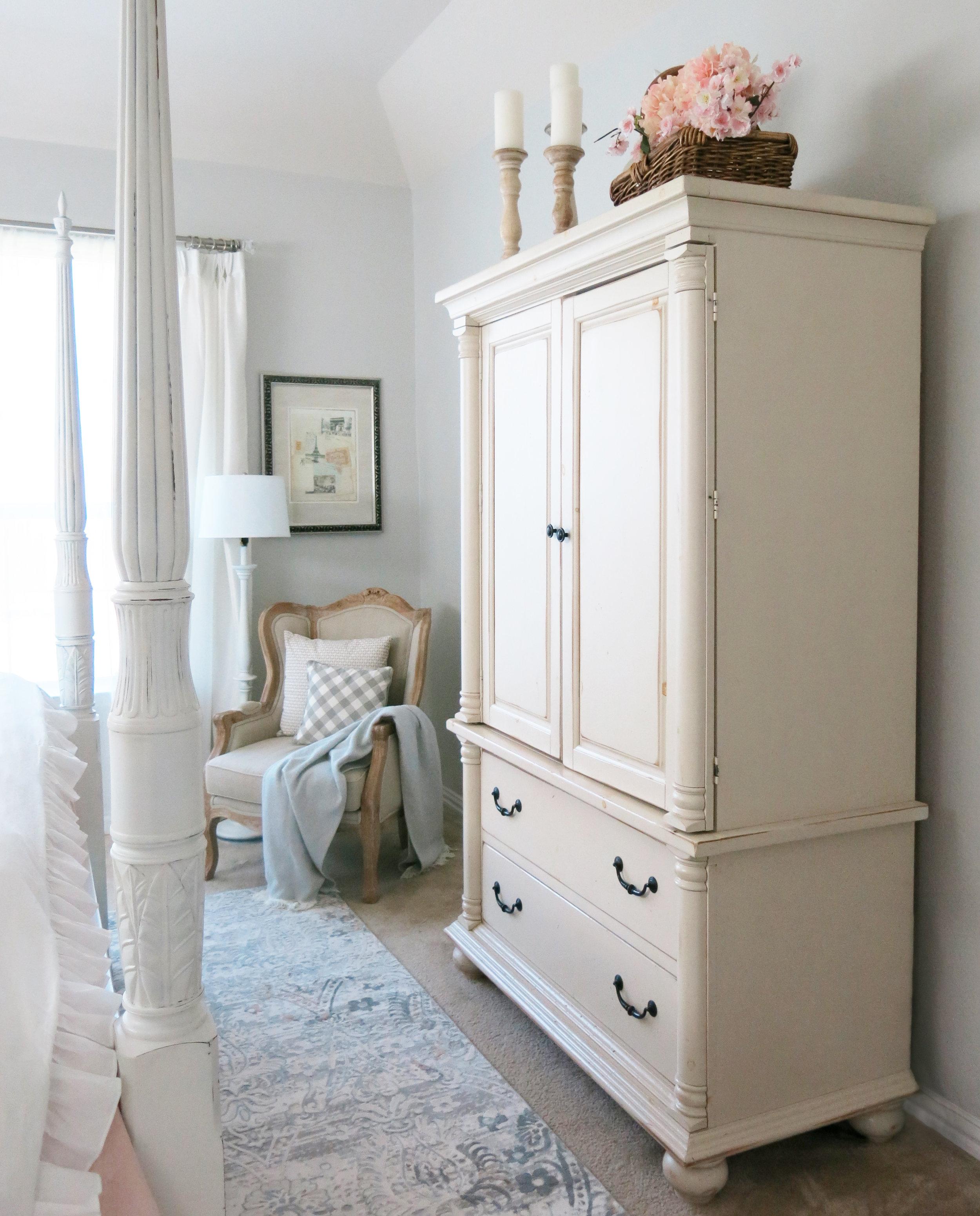 Master Bedroom Refresh With Overstock Nissa Lynn Interiors