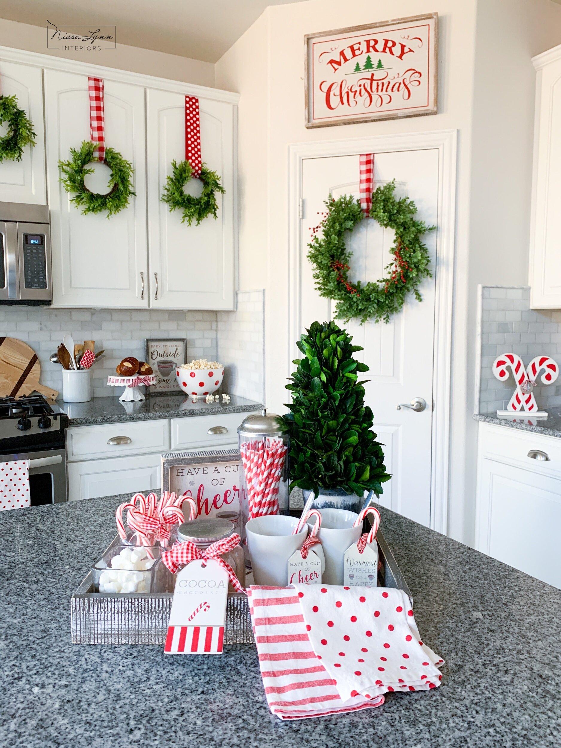 Holidays — Blog — Nissa Lynn Interiors