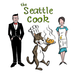 A 9pm to 11pm Seattle cooking blog