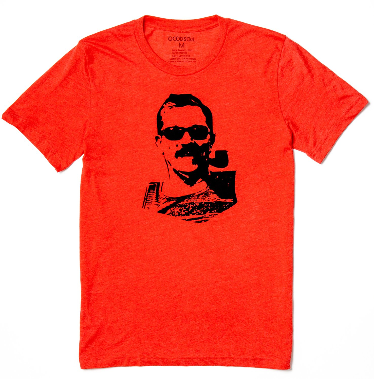The original pop-shirt