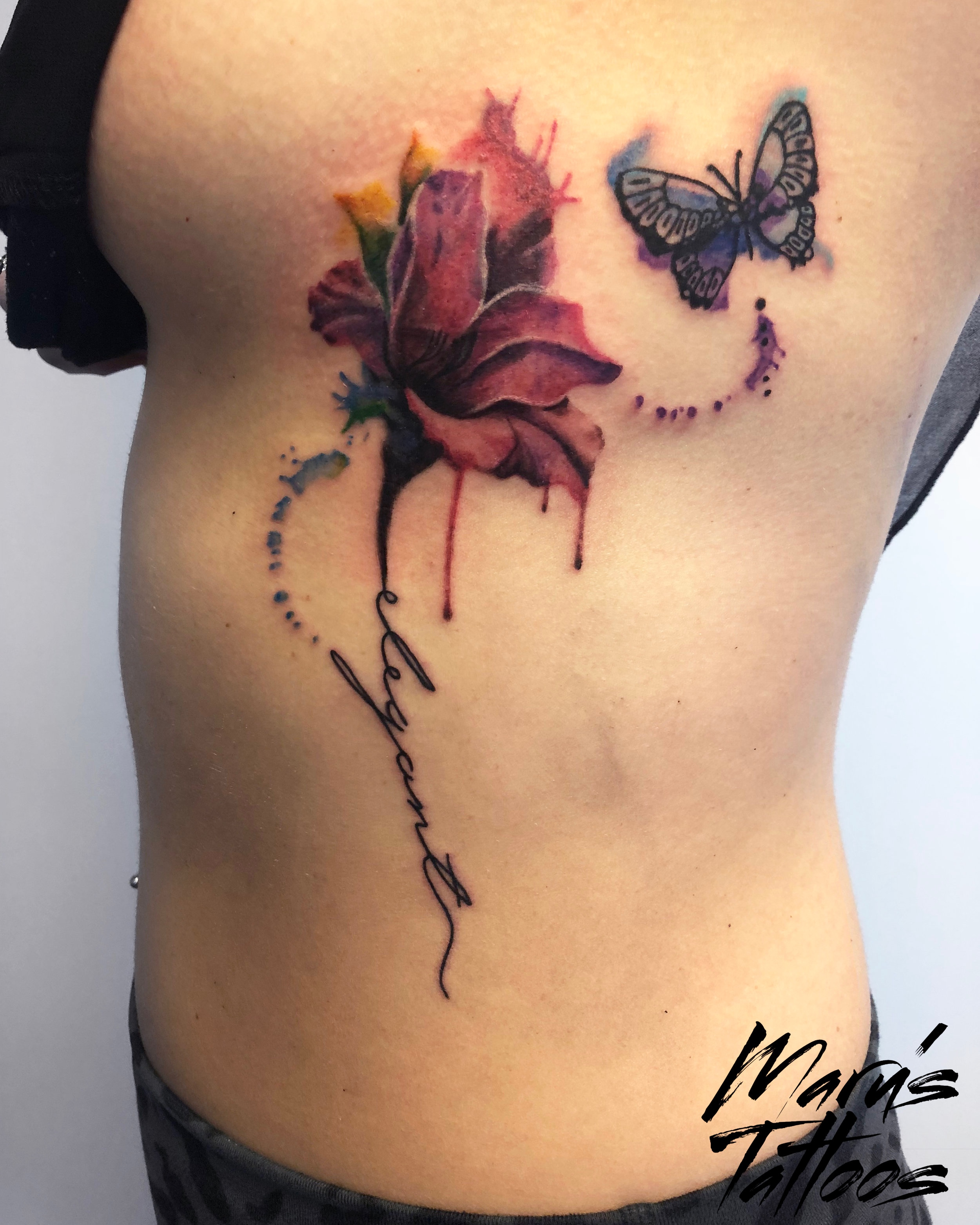 Kelowna Tattoo