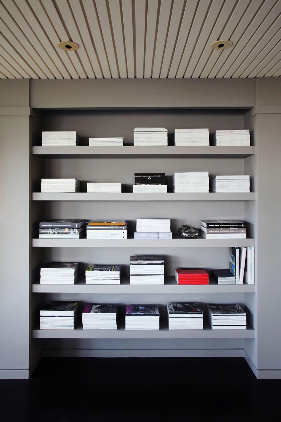 books are versatile. - Via Refinery29