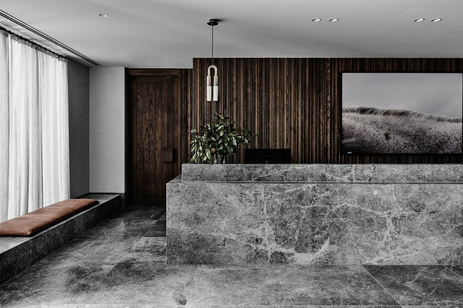 Mitchelton Winery Hotel    | Images by    Hecker Guthrie   , Photography by    Tom Blachford