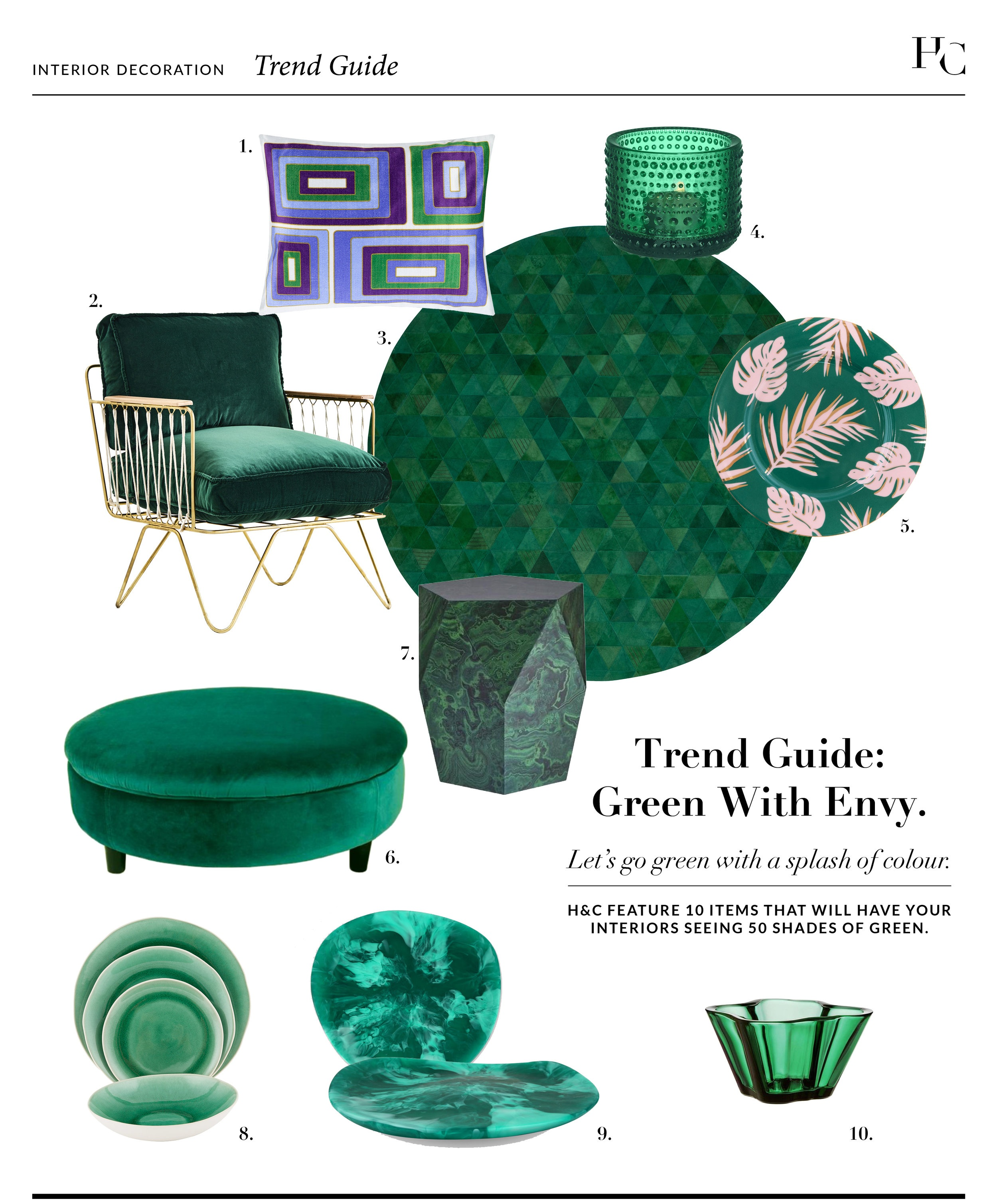 Trend+Guide%3A+Green+With+Envy%2C+By+House+%26+Court%2C+House+%26+Court%2C+Interior+Design%2C+Sydney