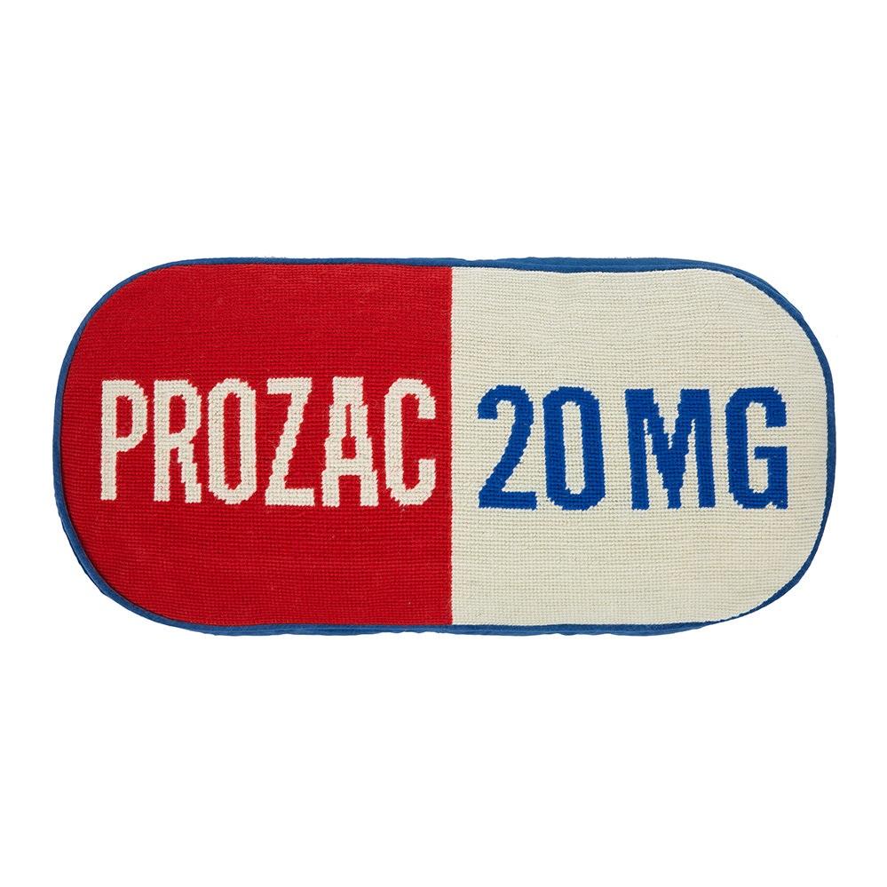 Prozac Pillow