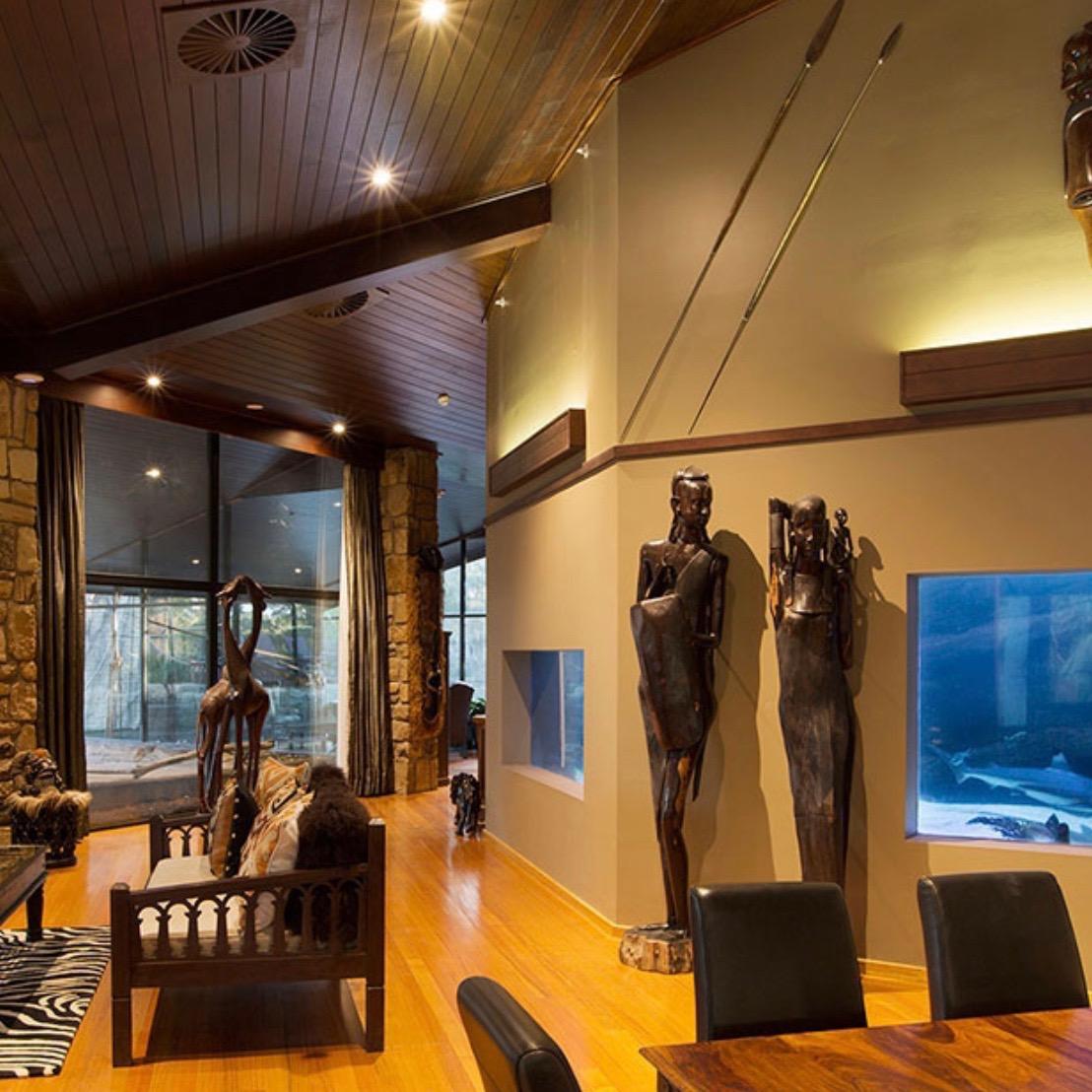Main uShaka Lodge