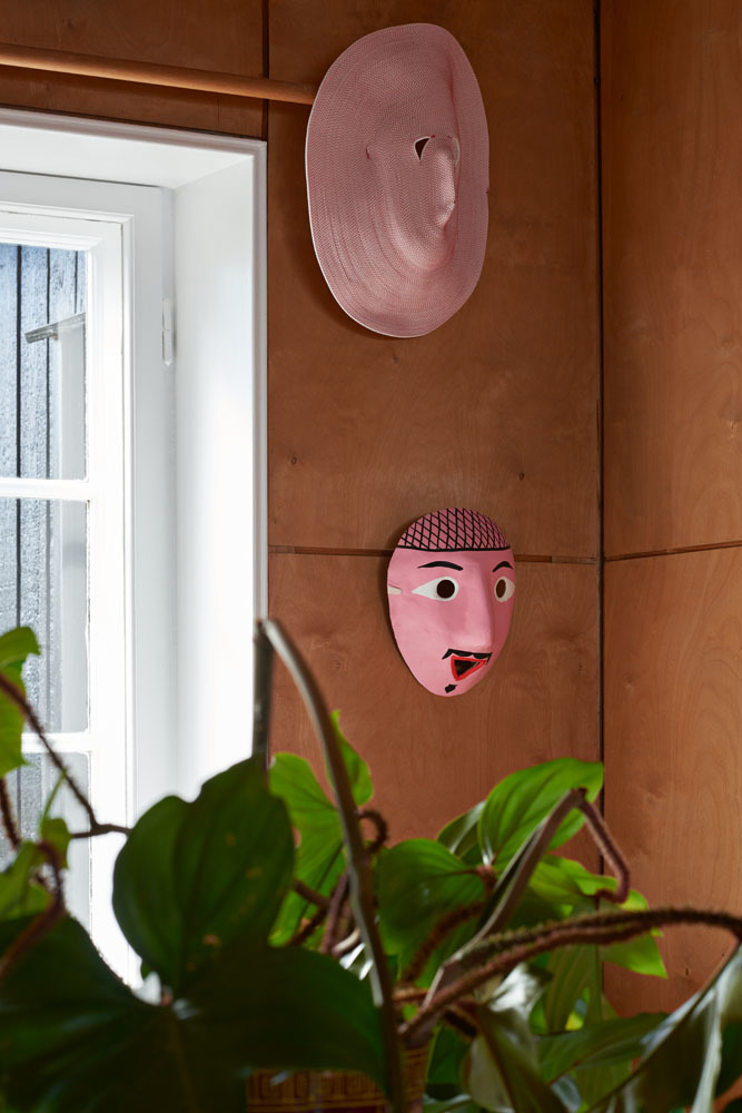 Mood Mask, Pink by HAY
