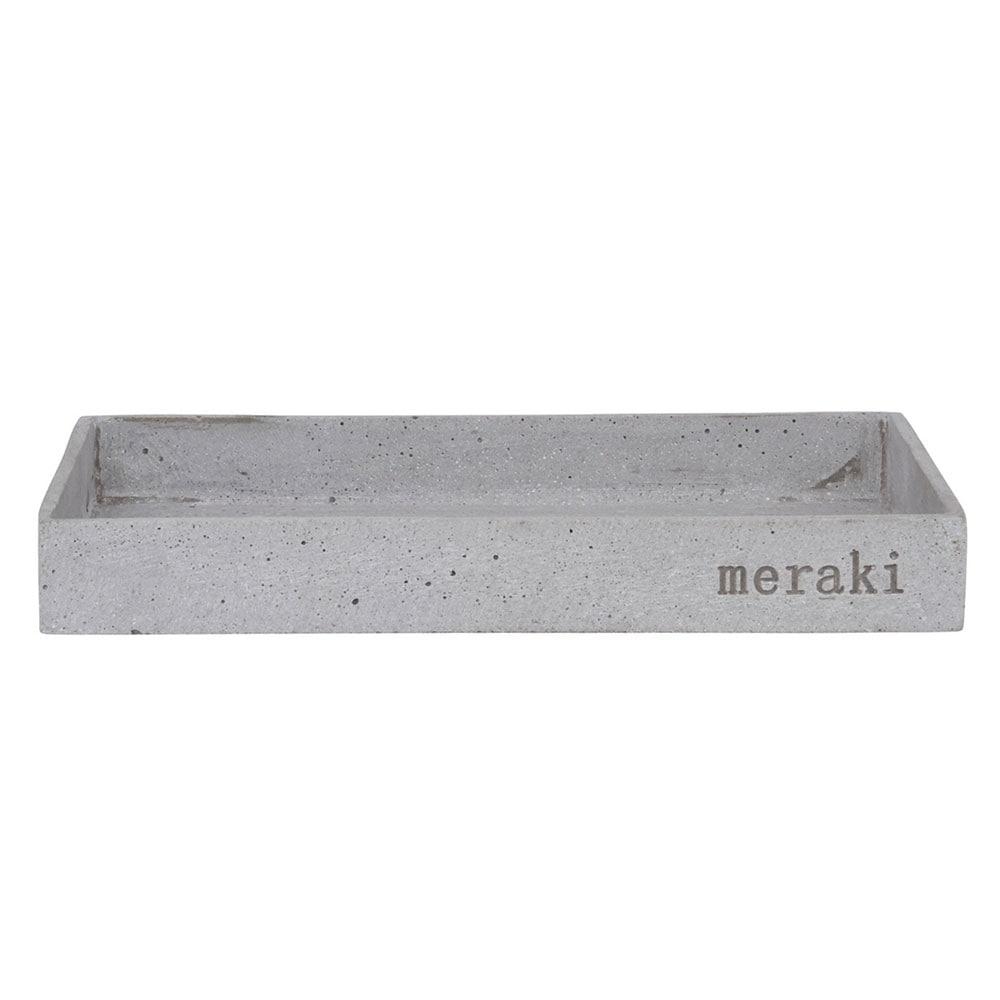 Meraki Tray 20x30cm by Meraki