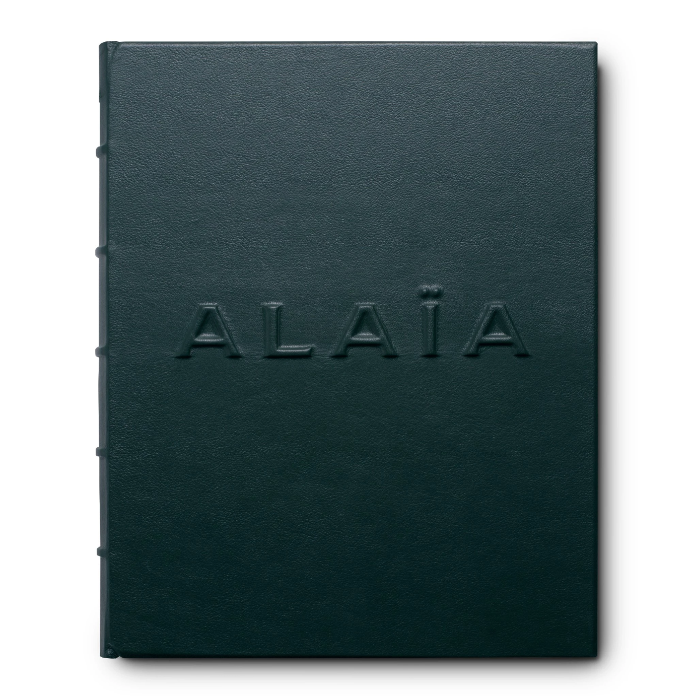 Alaïa Special Edition Green