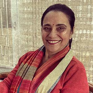 Meera Bhatterai