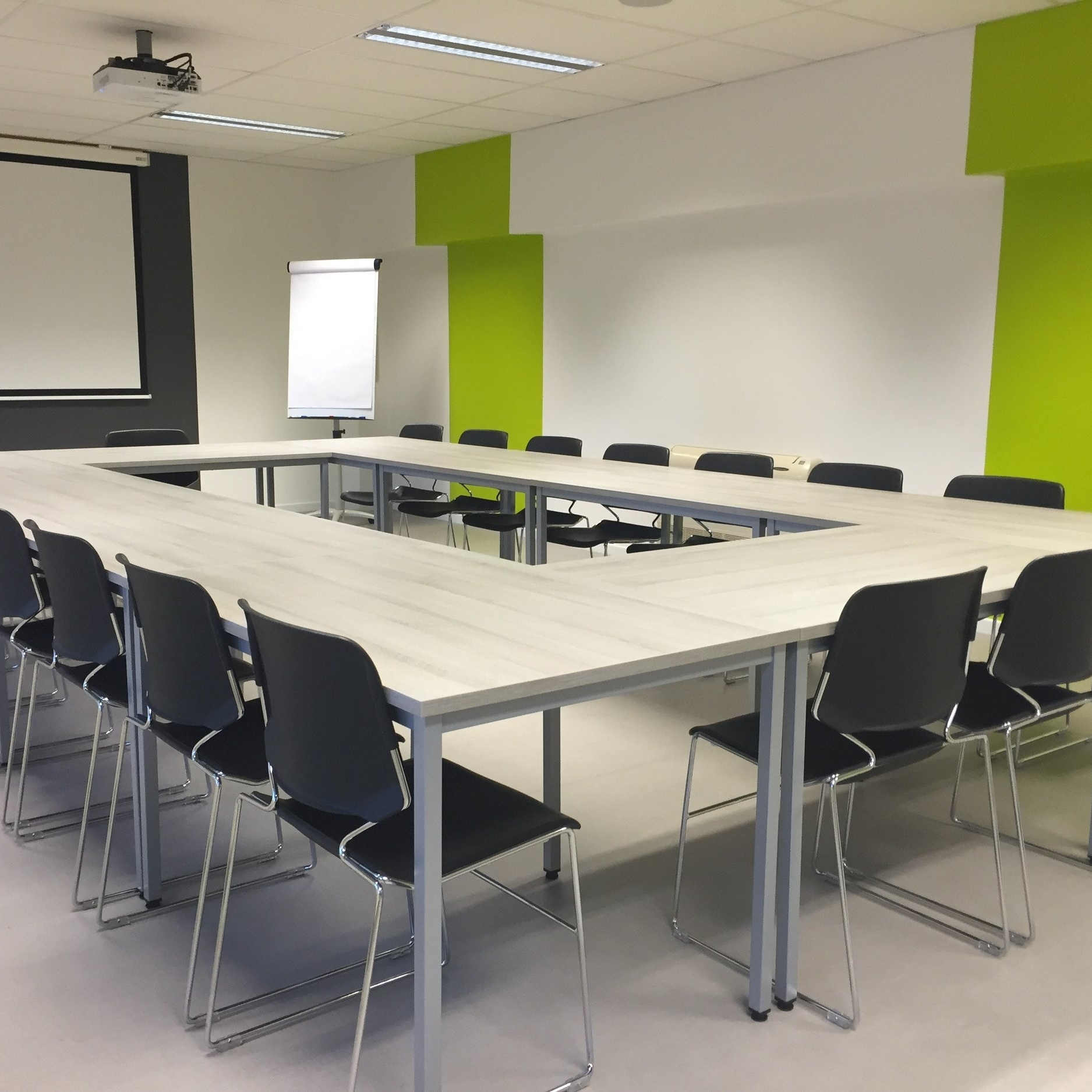 Boardrooms and Meeting Rooms - Discussion, presentations, audio and video conferencing all depend on good acoustics.Read more or Ask us for advice