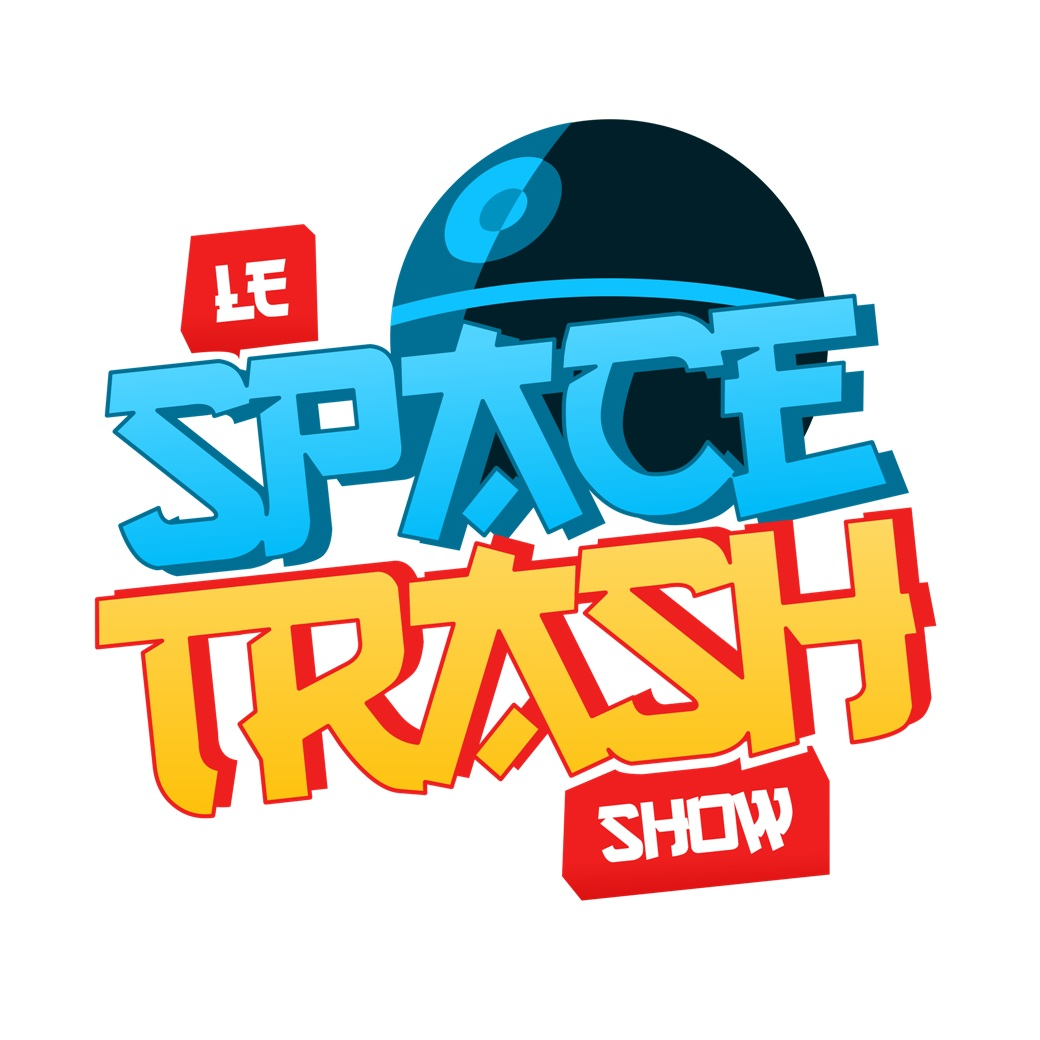 space trash show