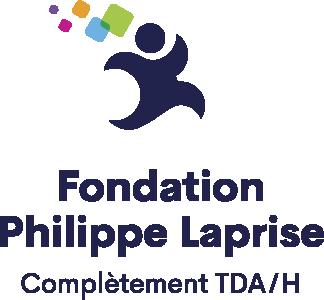 Fondation Philippe Laprise (TDAH)