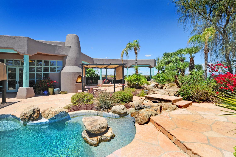 Fountain Hills House