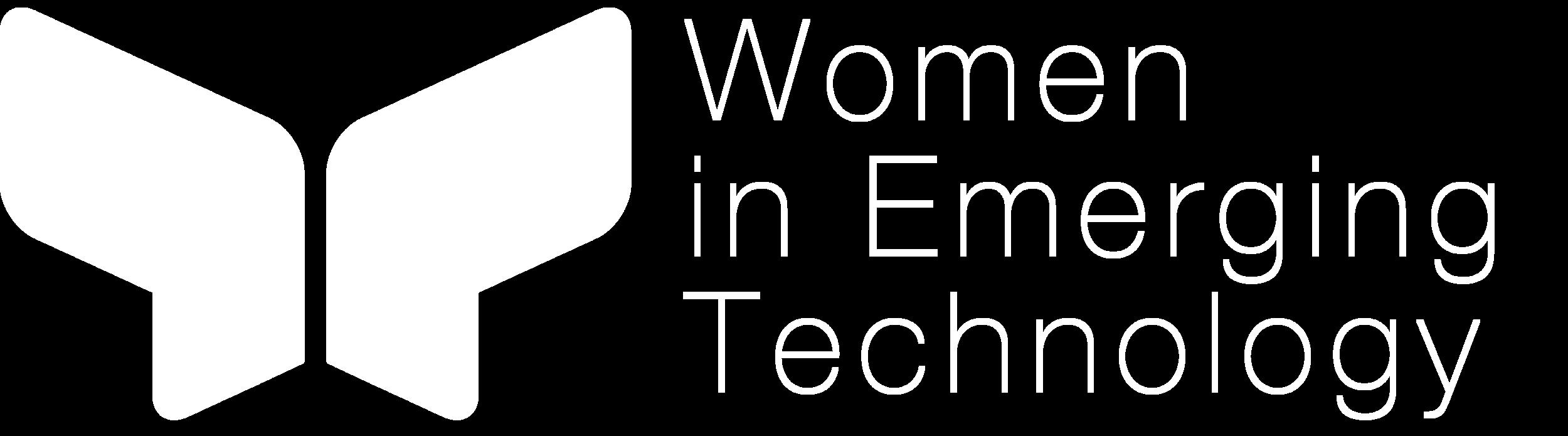 Women in Emerging Tech Logo White.png