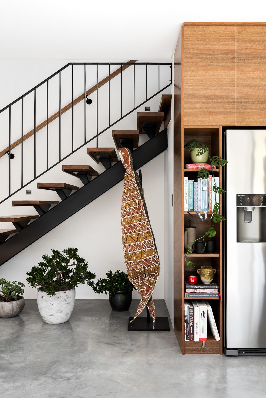 Como Residence by Studio Atelier - Contemporary stair detail.jpg