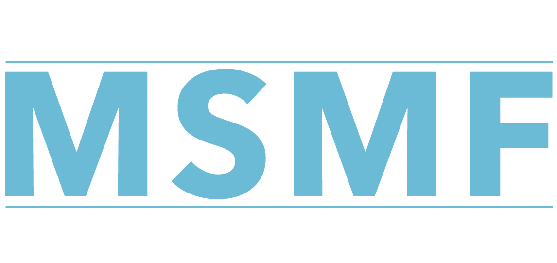 MATTHEW SILVERMAN MEMORIAL GOLD CLASSI2019APRIL 89AM-11AM -