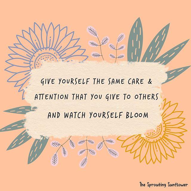 @youmatter_notalone  #selfcare #ymna #youmatternotalone #selflove
