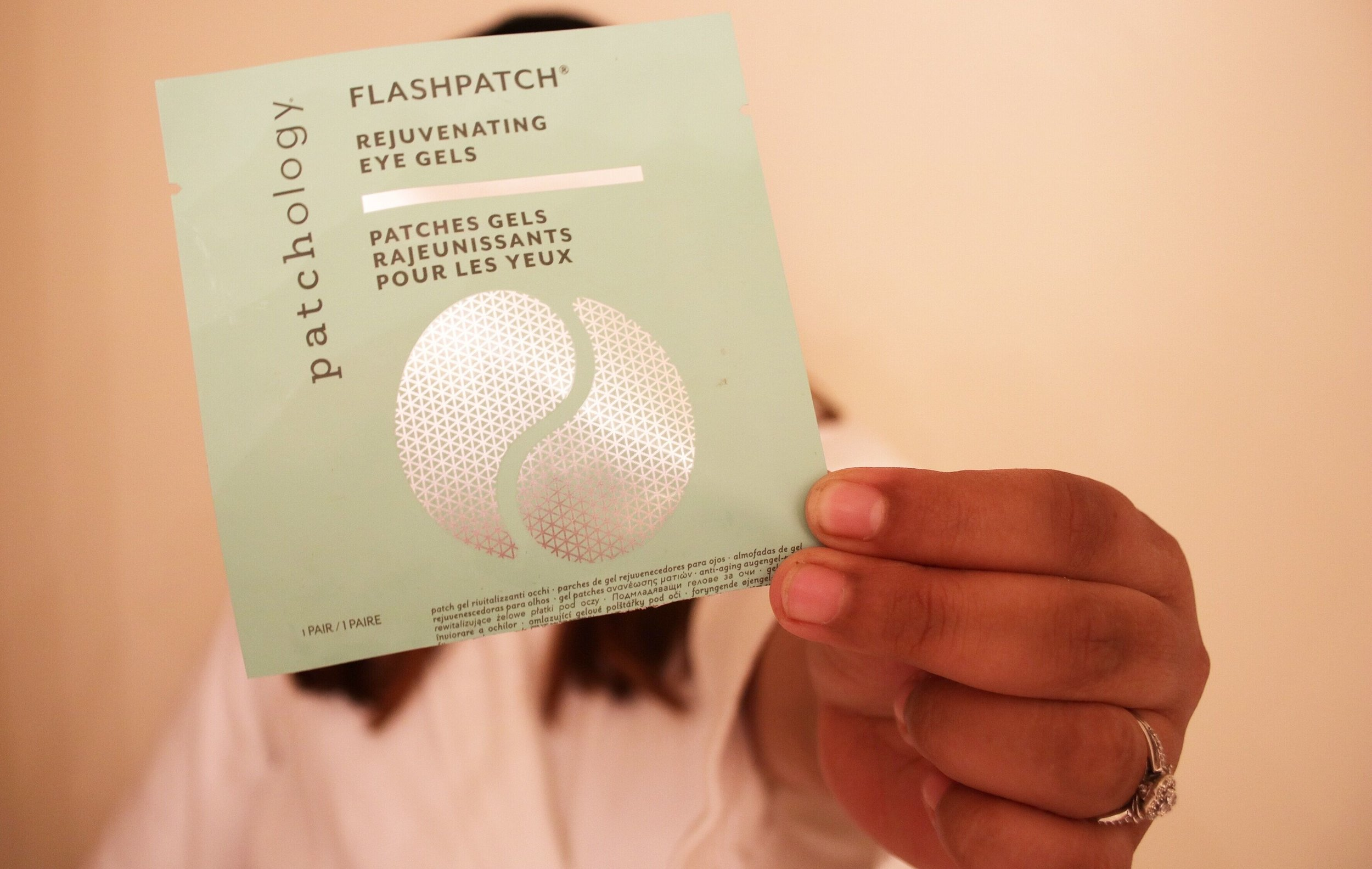 feel beautiful inside, embrace your natural glow, patchology, patchology eye gels, patchology sheet masks, patchology product review, self care, self care routine