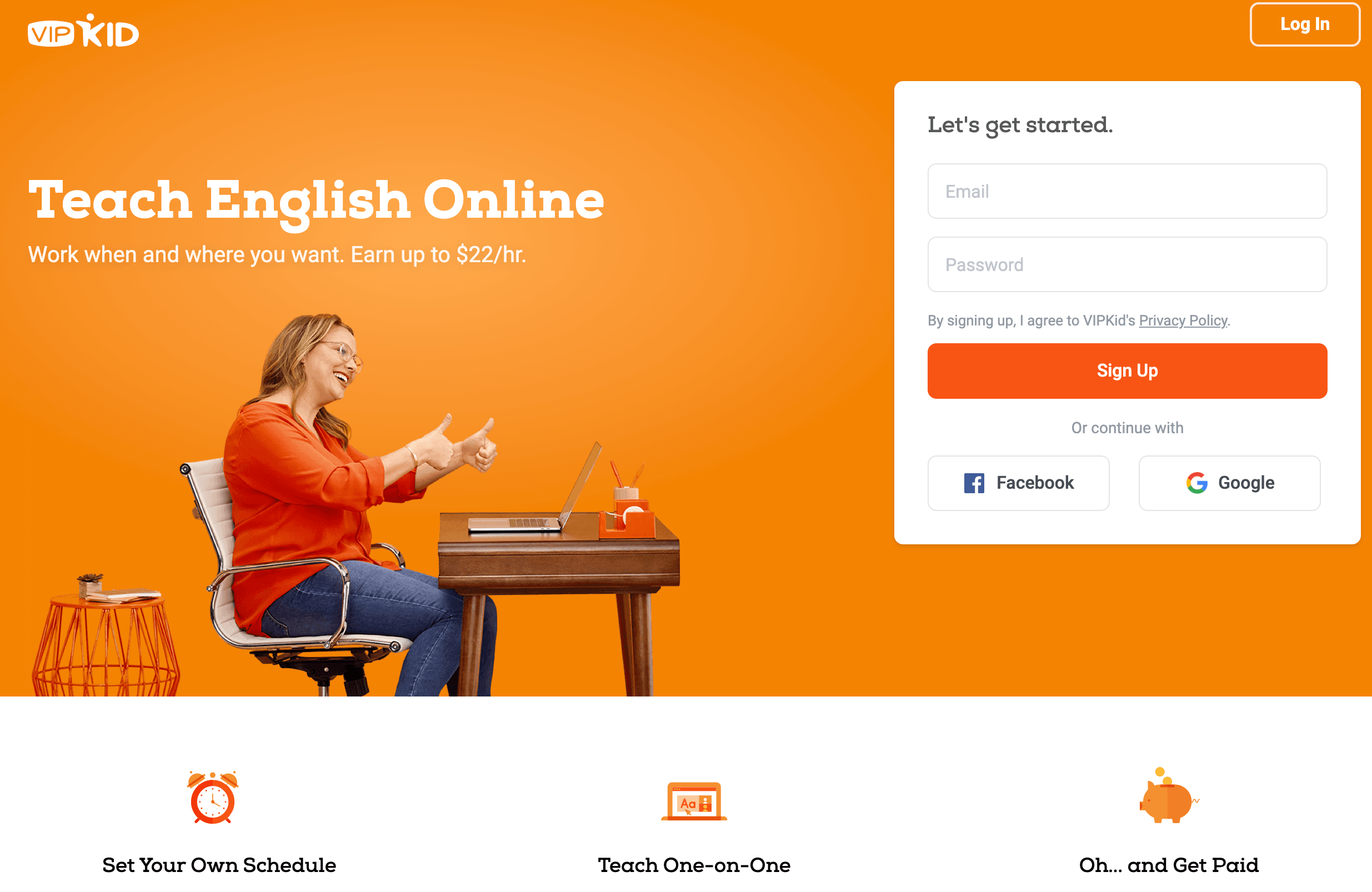 How to Earn an Extra $2000 a Month: Teach English Online From Home —  thelosttwo