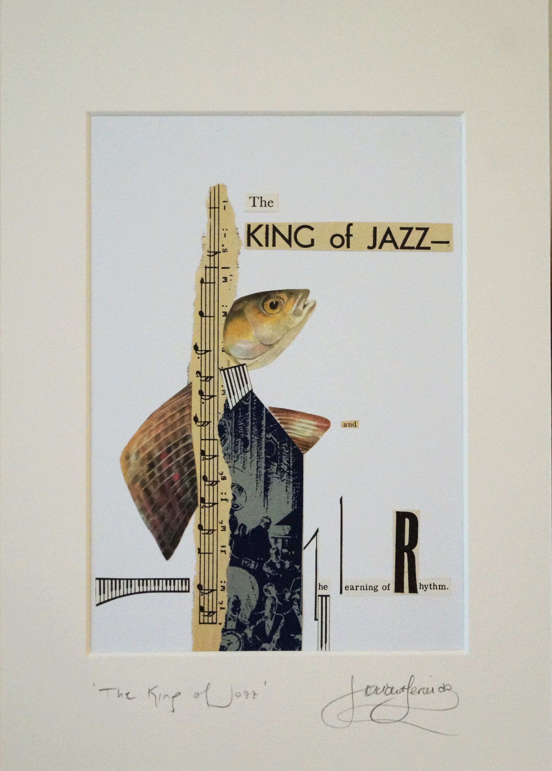 The King of Jazz