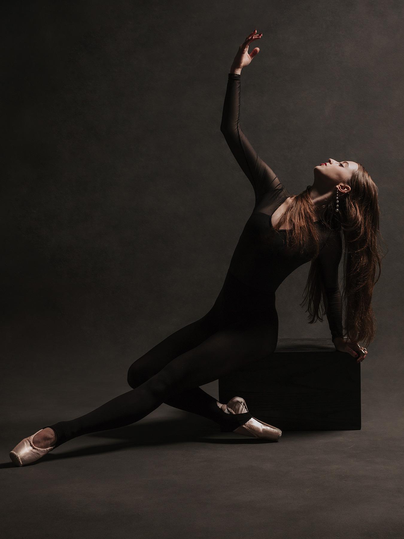 Katherine Sonnekus. The Australian Ballet. 2018.