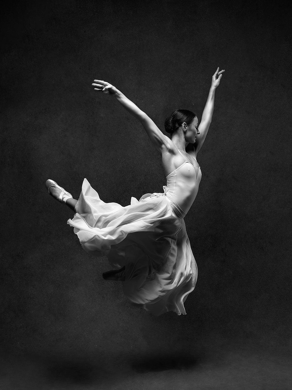 Robyn Begg. Victorian State Ballet. 2018