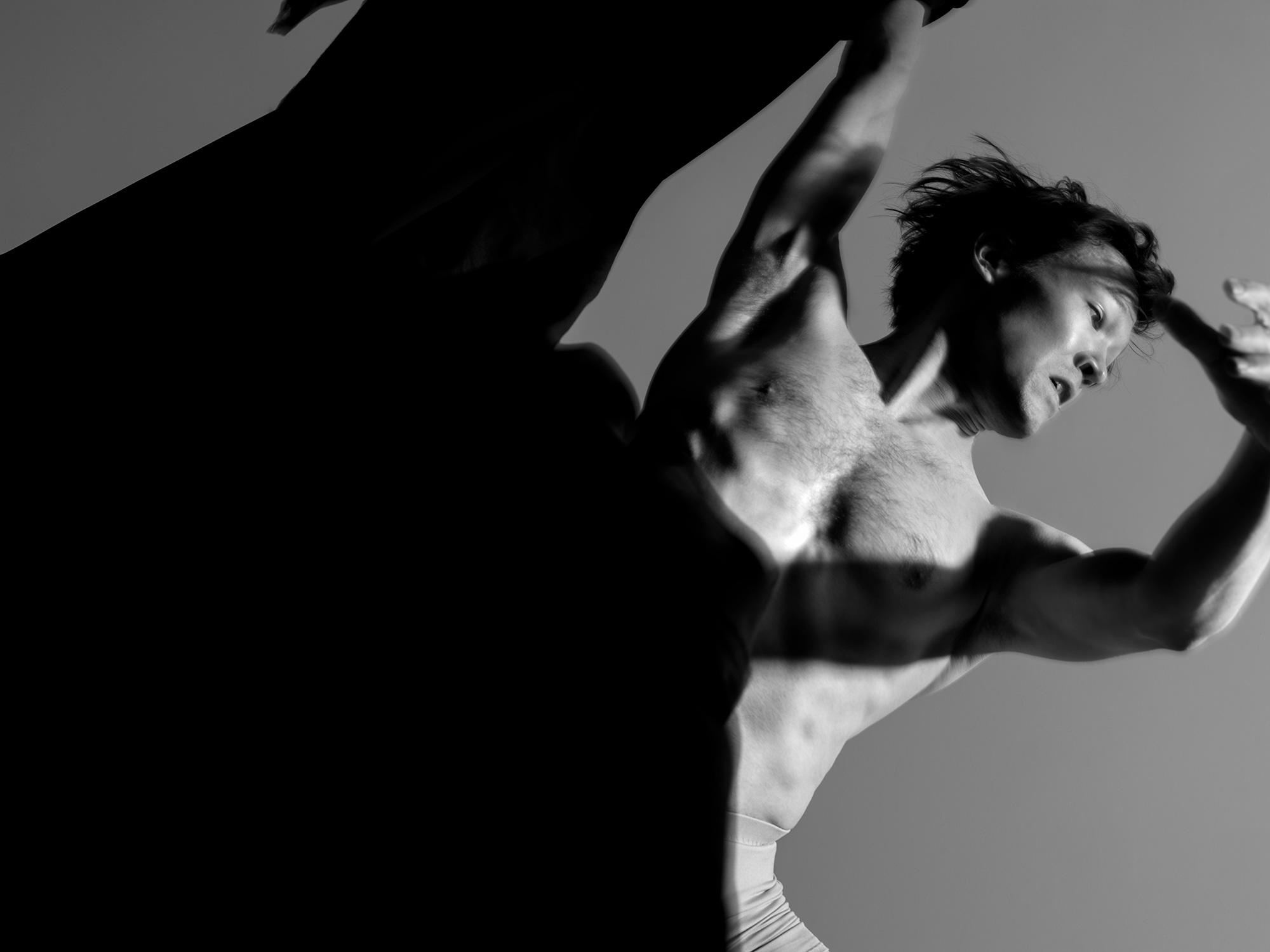 Timothy Coleman. The Australian Ballet. 2018