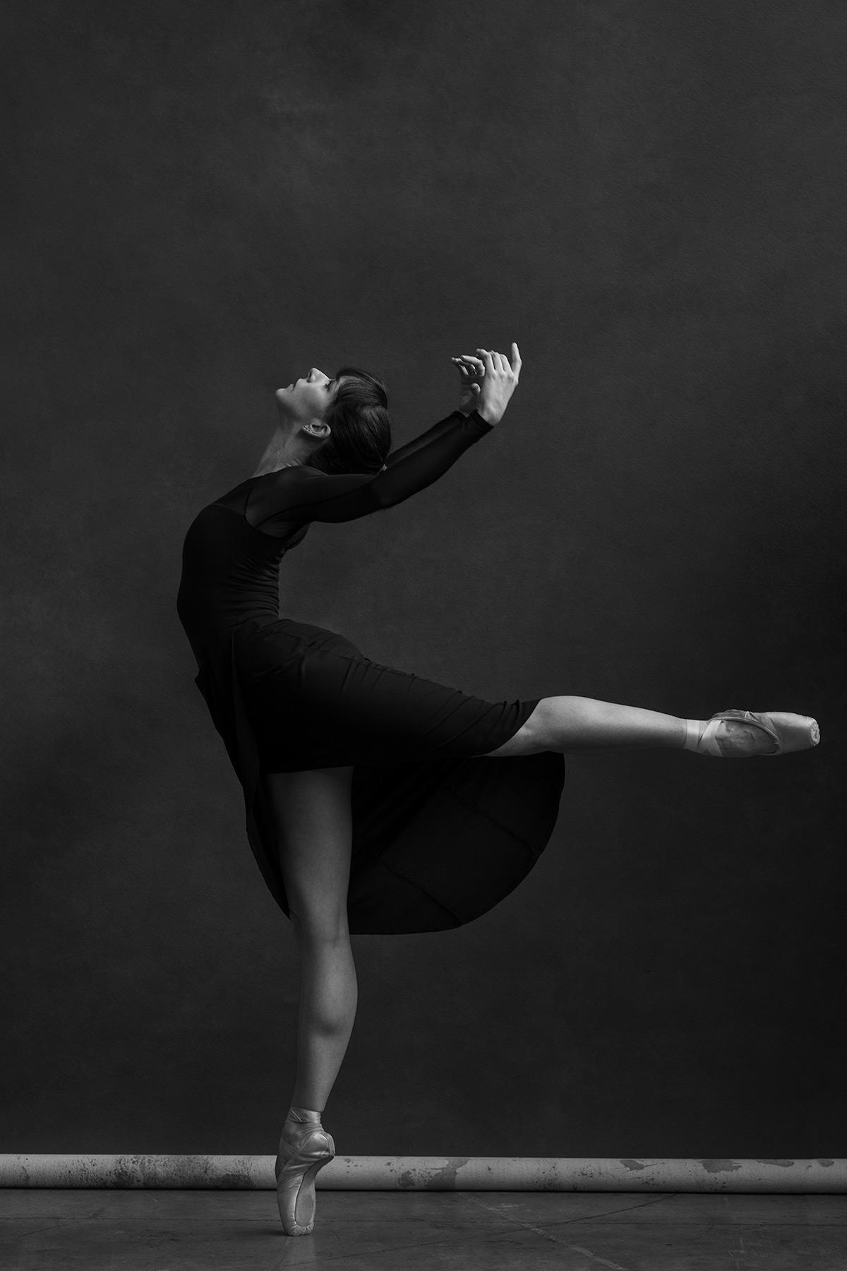 Jo Lee. Melbourne Ballet Company. 2018
