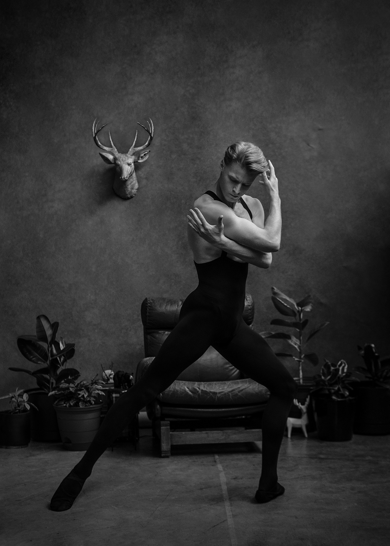 Ben Obst. The Australian Ballet. 2018.