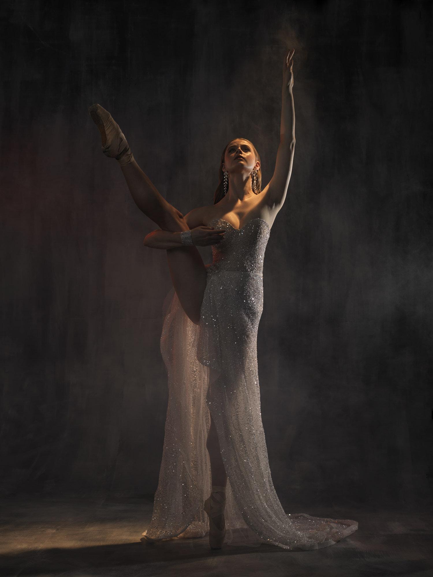 Tessa Puttick. 2019