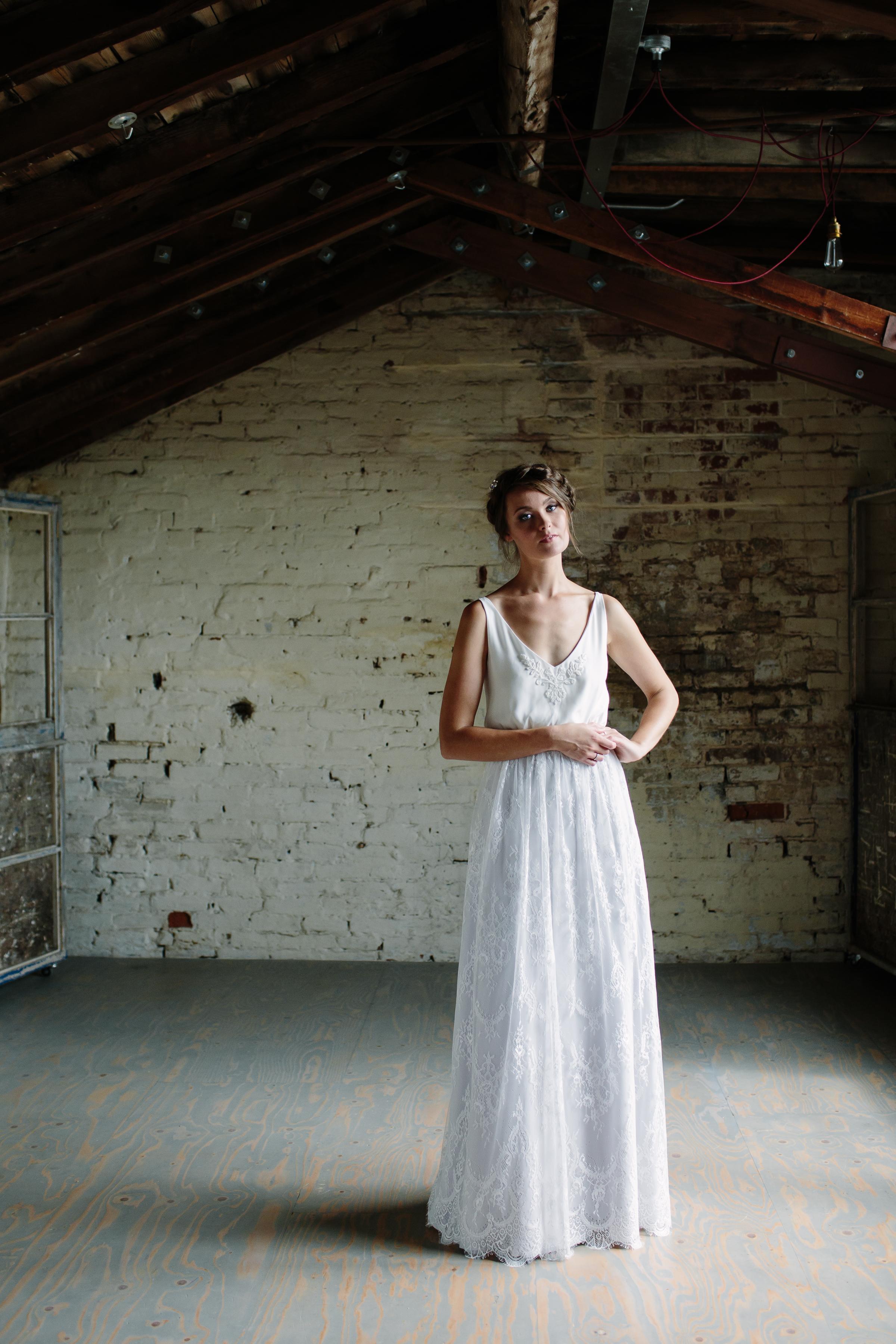 IRIS SKIRT | ELLA TOP