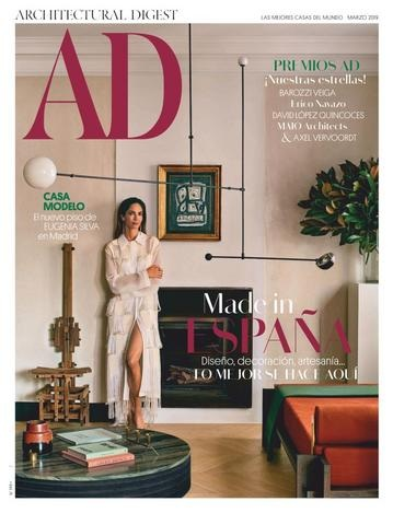 AD MAGAZINE MARCH 2019