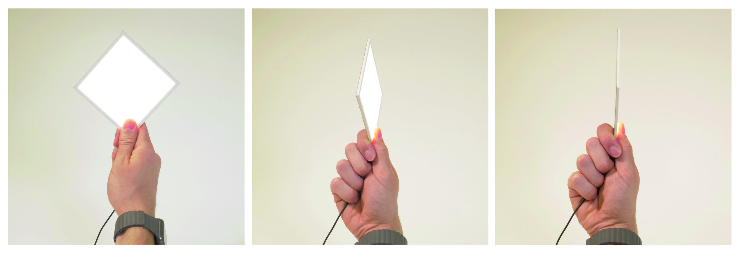 A single Hikari SQ light-source