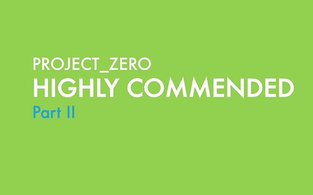 Part II of the Highly Commended designs submitted for Project Zero: The Ultra-Thin Lighting Design Challenge in collaboration with @bruneluni . If this is what they can come up with in just one week, then the future is bright for lighting design! Thanks to everyone that took part. You're all winners. Looking forward to next year's challenge already. #madeinbrunel 💪🏻