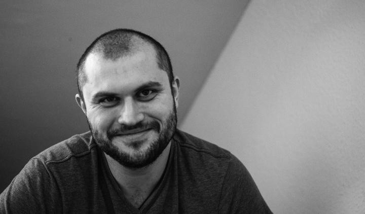 Istvan Kovacs - Director
