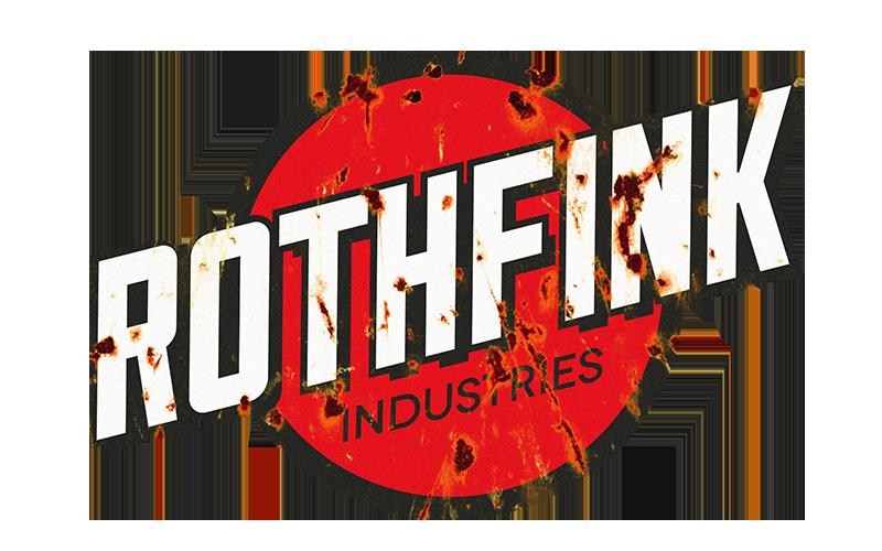 Rothfink Industries - vintage-inspired international apparel