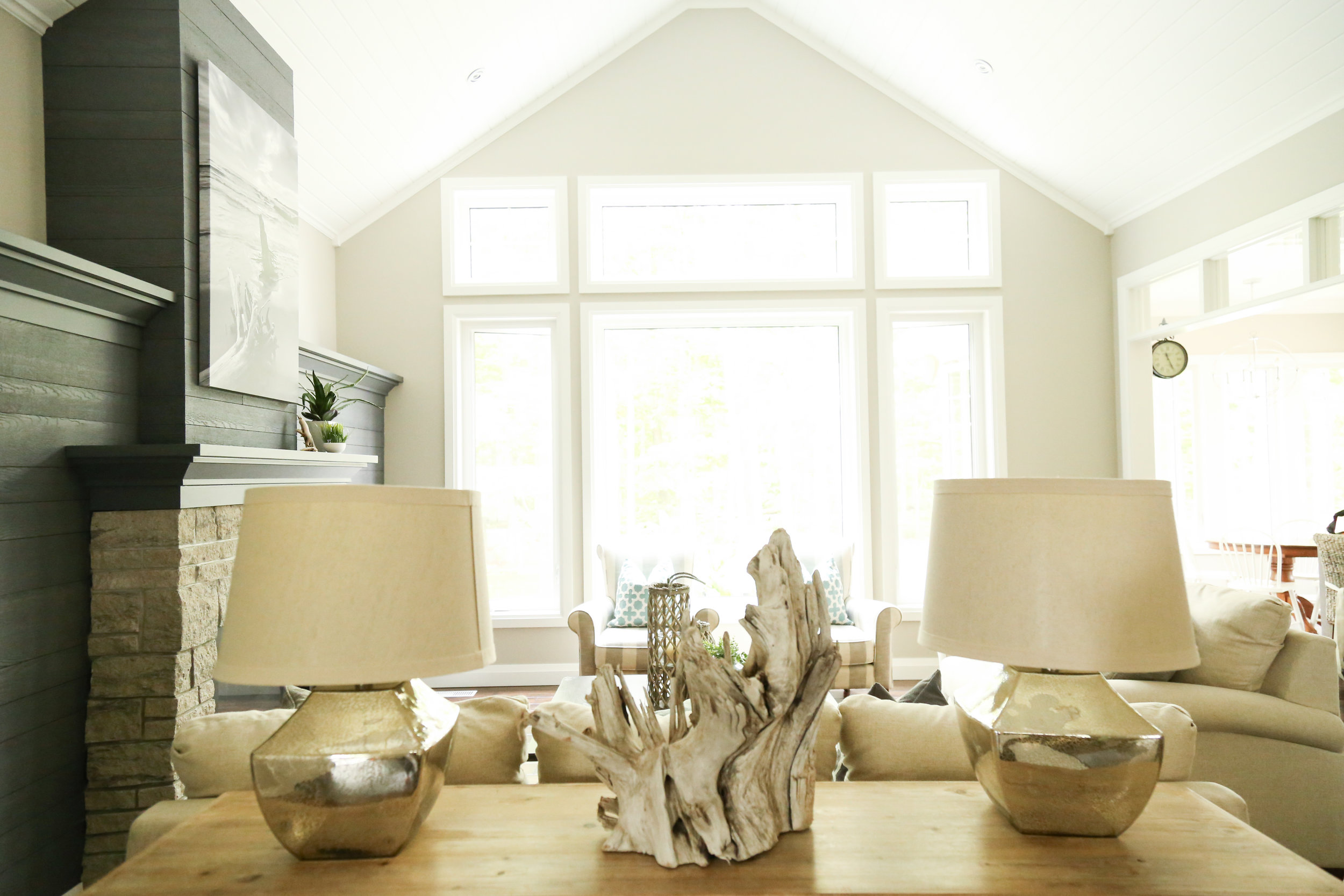 Project Bayfield Beach House - Click to see more