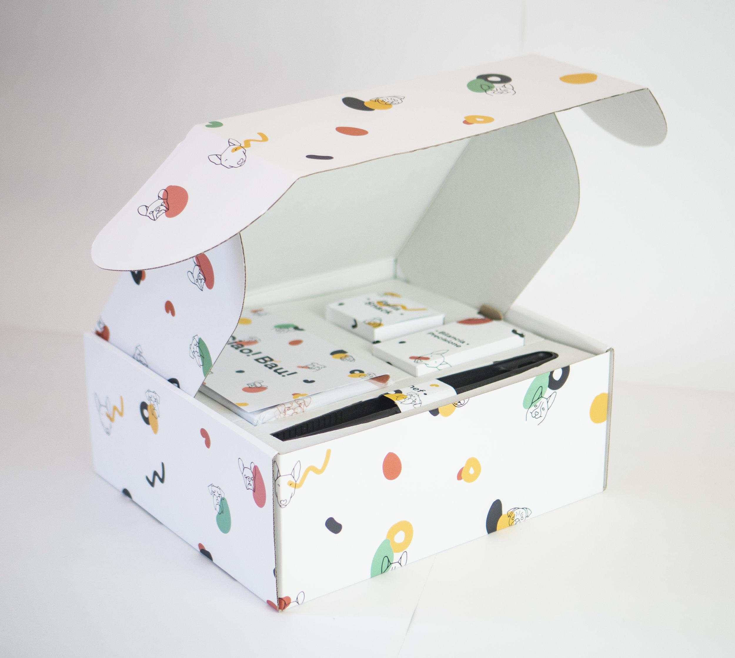 Il Box
