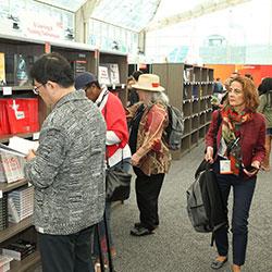 ATD Bookstore   $10,000