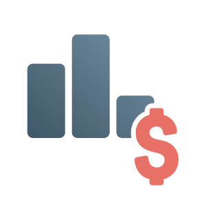 INCOME PLANNING   Anticipating the future just got a lot easier with our software that builds comprehensive financial forecasting for your goals.