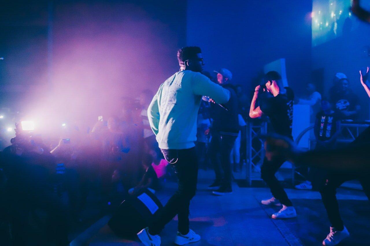 """If your cash """"flow"""" were a rapper could it drop a mixtape? -"""