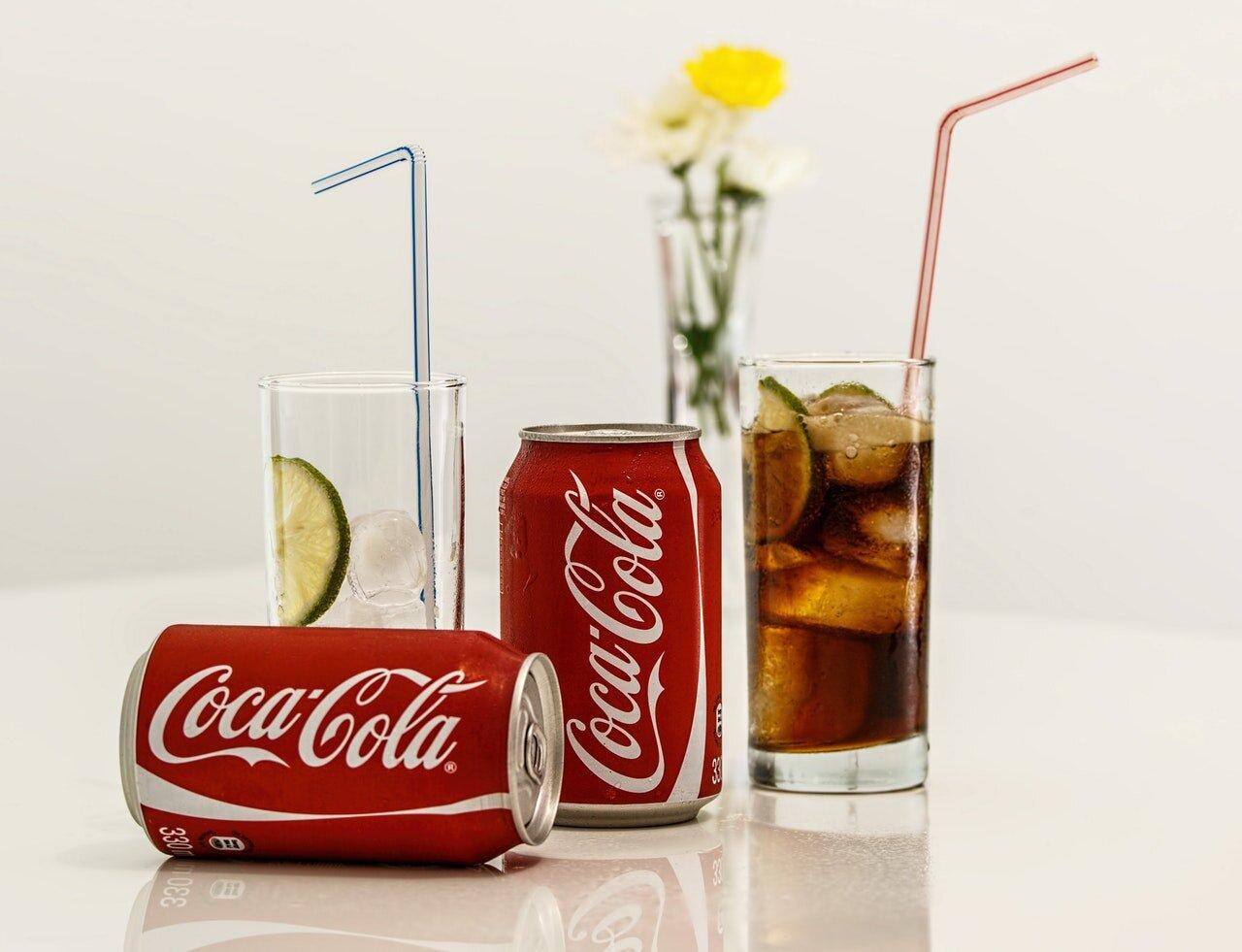 Do you prefer a classic Coke or the deeper cuts like cherry, vanilla and zero? -