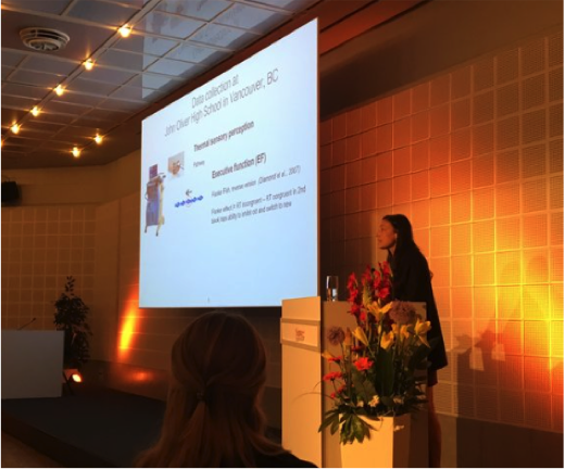 - June 16 - 20, 2019ISPP Placebo Symposium at the Paediatric Pain Conference in BaselKarin Jensen gave a talk at a placebo symposium at the 12th International Symposium on Paediatric Pain in Basel, Switzerland. The symposium was titled: Placebo effects in children: sensory perception, executive function and potential applications in the clinical setting. Speakers were: Tim Oberlander (Canada), Regula Neuenschwander (Schweiz) and Ella Weik (Canada).