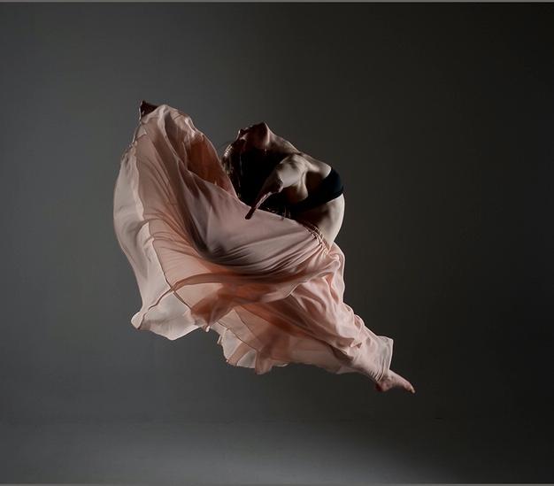 Ballet Photography Workshop, photo by Steve Dent